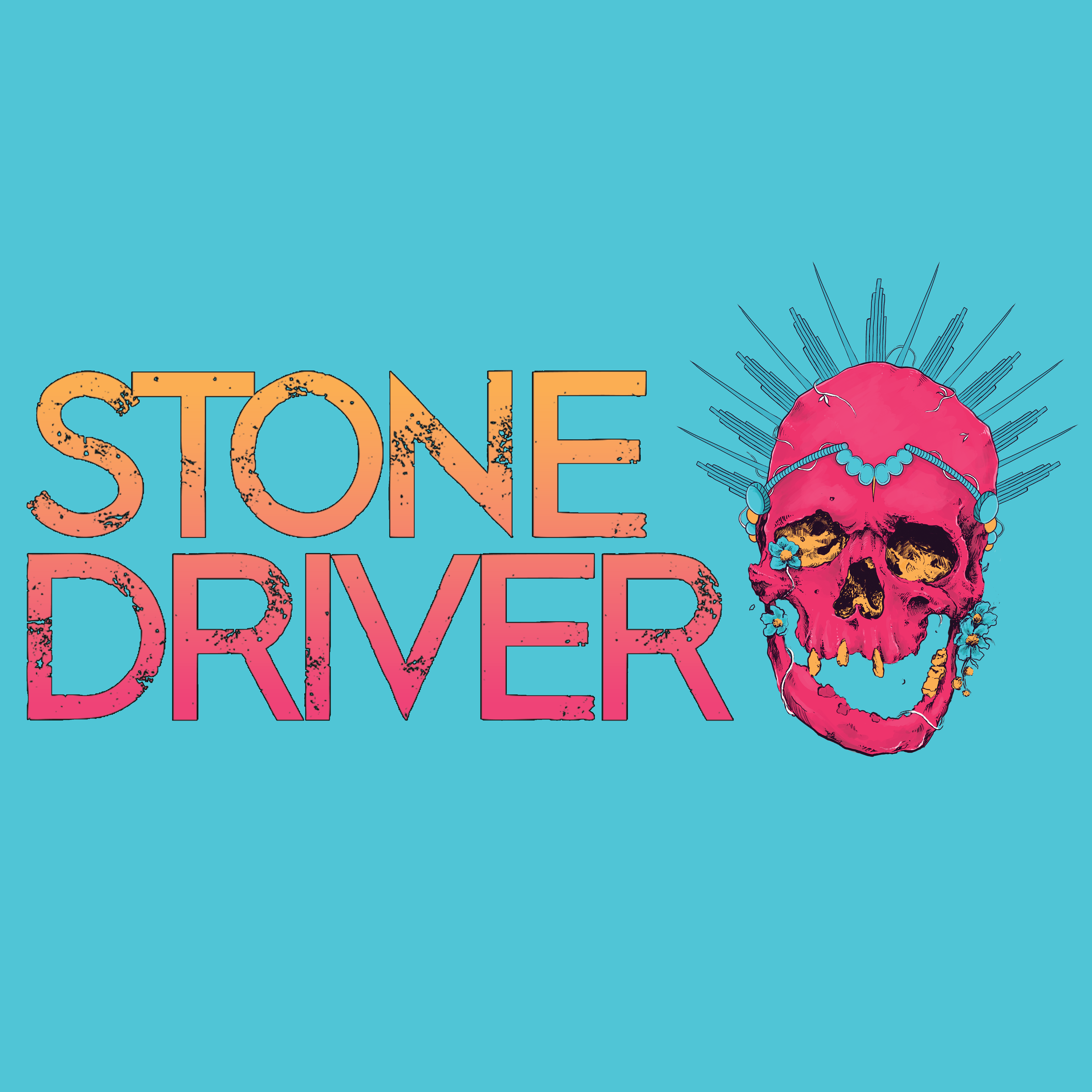 Stone Driver's Official Website